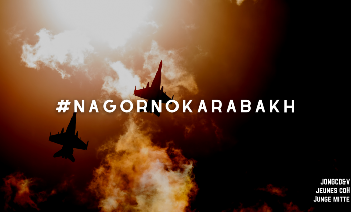 STATEMENT ON THE CONFLICT IN NAGORNO-KARABAKH