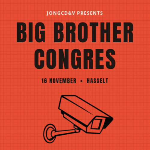 Big Brother Congres