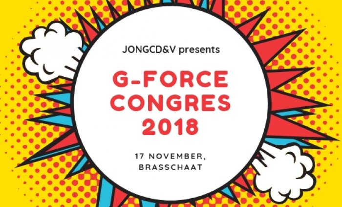 G-Force Congres